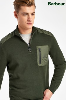 Barbour® Almarine Half Zip Jumper