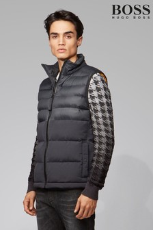BOSS Black Odoter Padded Vest