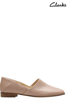 Clarks Nude Pure Tone Shoes