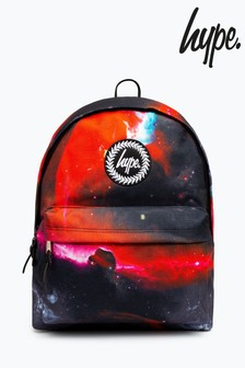 Hype. Red Cosmo Backpack