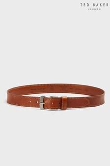 Ted Baker Dagen Stitch Detail Belt