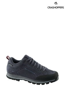 Craghoppers Blue Onega Shoes