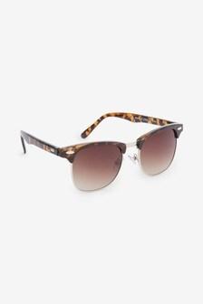 Preppy Sunglasses