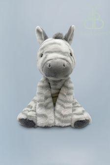Babyblooms Zachary Zebra Soft Toy
