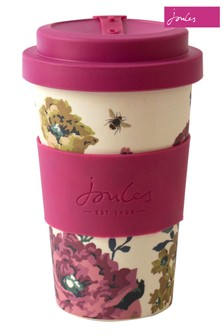 Joules Eco Bamboo Travel Mug