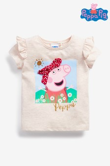 Peppa Pig™ T-Shirt (3mths-7yrs)