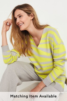 Soft Knitted Tunic
