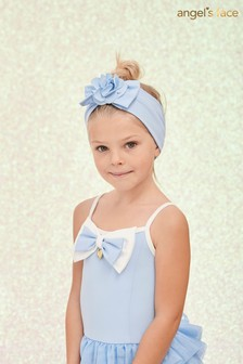 Angel's Face Blue Hester Headband