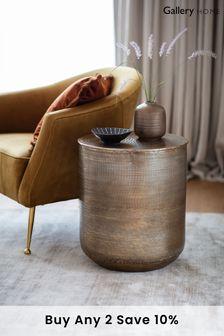 Ashta Side Table by Hudson Living