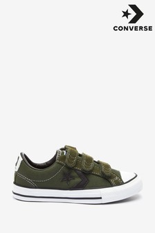 Converse 3V Star Player Youth Trainers