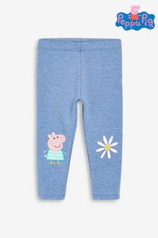 Appliqué Peppa Pig™ Leggings (3mths-7yrs)
