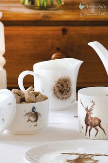 Hedgehog Cream/Milk Jug
