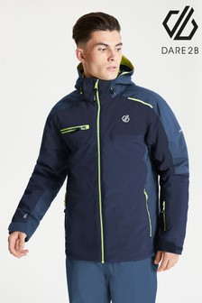 Dare 2b Blue Intermit II Waterproof Ski Jacket