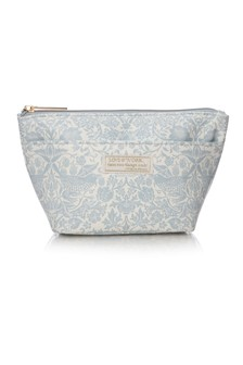 William Morris Cosmetic Bag