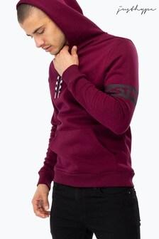 Hype. Jh Stripe Men's Pullover Hoody