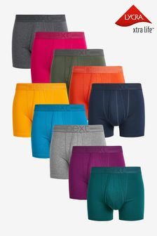 A-Fronts 10 Pack