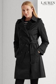 Lauren Ralph Lauren Showerproof Trench Coat