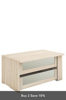 Jenson 0.75M Medium Internal 2 Drawer Set
