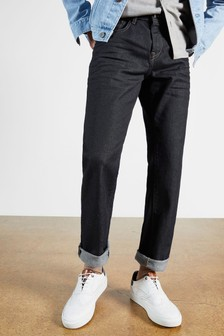 Ted Baker Osmar Original Leg Rinse Wash Denim Jeans