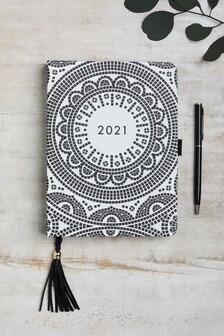 Tassel Organiser Diary
