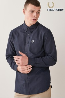 Fred Perry Oxford Shirt