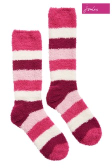 Joules Fabulously Super Soft Fluffy Socks