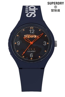 Superdry Urban XL Rookie Watch
