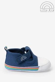 Little Bird T-Bar Pram Shoes