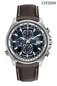 Citizen Limited Edition World Time Chronograph Watch