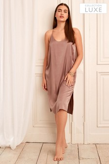 Collection Luxe Premium Woven Nightdress