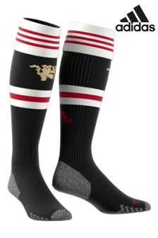 adidas Manchester United 21/22 Home Football Socks