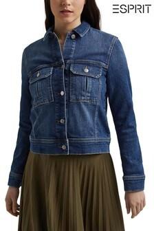 Esprit Blue Denim Jacket