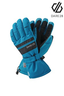 Dare 2b Blue Hold On II Waterproof Gloves