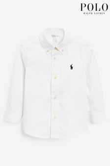 Ralph Lauren White Shirt