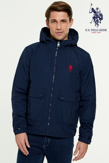 U.S. Polo Assn. Classic Sports Jacket