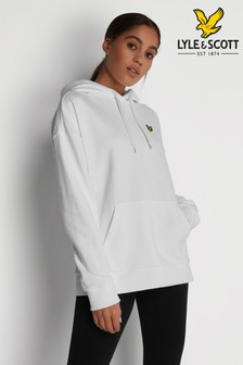 Lyle & Scott Womens Hoody
