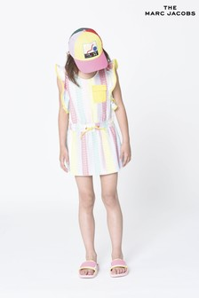The Marc Jacobs Multicoloured Dress