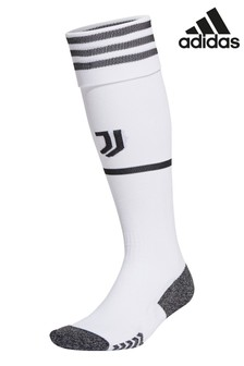 adidas Juventus 21/22 Home Football Socks
