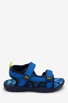 Lightweight Trekker Sandals