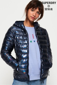 Superdry Concept Padded Jacket