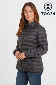 Tog 24 Womens Black Hudson Insulated Jacket
