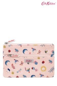 Cath Kidston® Kids Double Zip Pencil Case