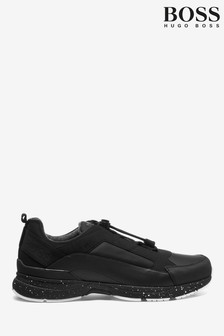 BOSS Black Velocity Runn Trainers