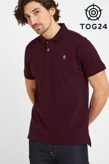 Tog 24 Percy Mens Pique Polo Shirt