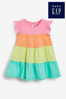 Gap Baby Colourblock Dress