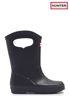 Hunter First Classic Pull-On Wellies