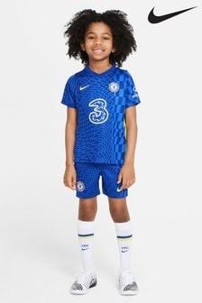 Nike Chelsea Football Club 21/22 Home Kit