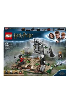 LEGO® Harry Potter The Rise Of Voldemort Building Set 75965