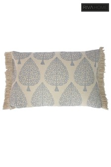 Tulsa Botanical Cushion by Riva Home