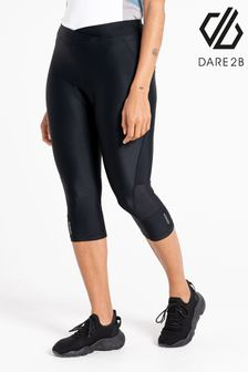 Dare 2b Worldly Gel Cycling Capri Leggings